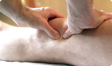 膝・股関節・足の痛み